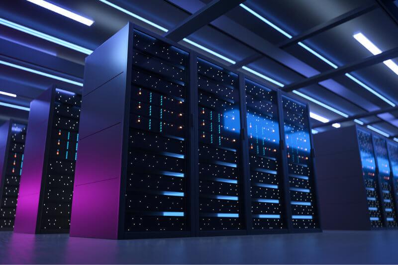 ITIS Data Center